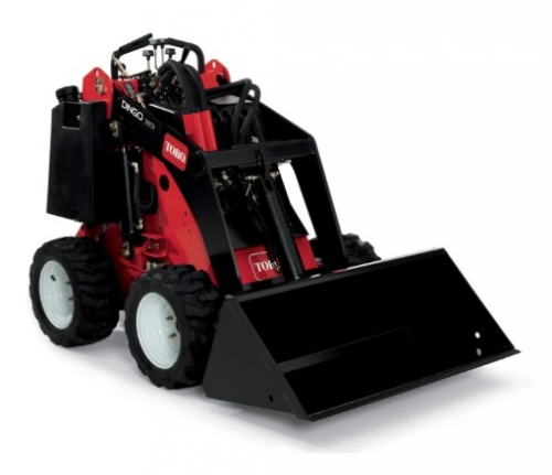 Toro Dingo 323 Mini Loader