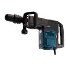 Electric jackhammer 30lb