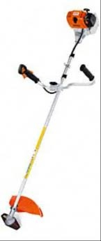 Stihl FS 81 Weedeater and trimmer