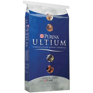 Purina® Ultium® Competition Horse Formula