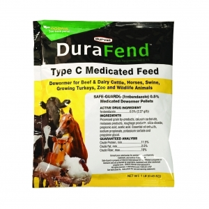 Durafend Multi-Species DeWormer