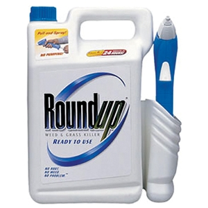 RoundUp RTU Weed and Grass Killer Gallon