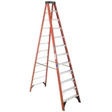 Step ladders 6' to 16'