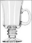 Glass - Irish Coffee Mug 8.5 oz.