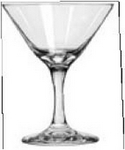 Glass - Martini 4.5 oz.