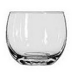 Glass - Votive (roly-poly) 4.3 oz