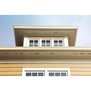 LP Corp Smart Siding, Trim and Accessories