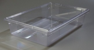 Acrylic Beverage/Ice Tub