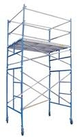Scaffold Base Section - 5' long x 5' high x 7' long
