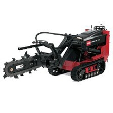 Trencher 3' Digging Depth - Hydraulic Track Drive