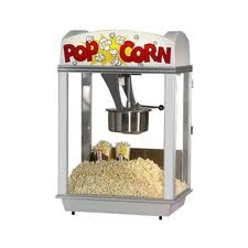 Concession Popcorn Machine (8 oz.)