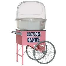 Concession - Cotton Candy Machine (Small)