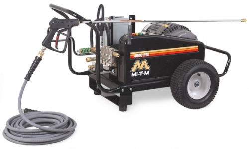 4000psi Pressure Washer