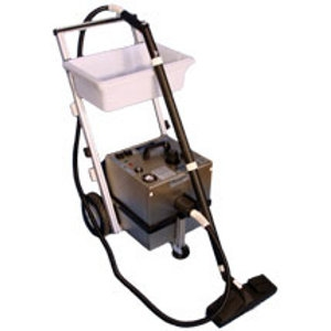 Household steam cleaner (floor steamer)