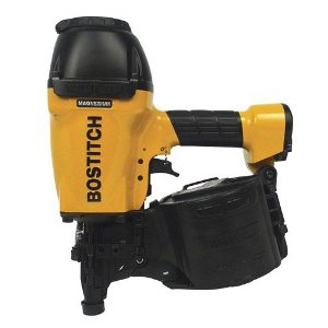 Bostitch High-Power Coil Framing Nailer