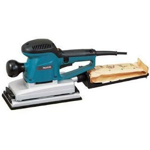 Makita Finishing Sander 4 1/2 x 9
