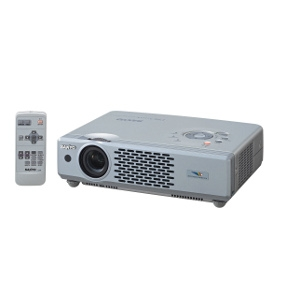 Hitachi Multimedia LCD Projector