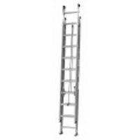 24' Aluminum Extension Ladder