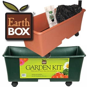 Earth Box Garden Kit