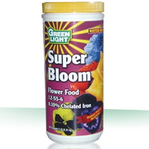 Green Light Super Bloom Plant Food