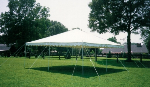 Tent Canopy (All-Purpose)
