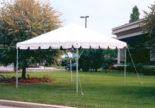 FRAME TENT 12X12 & FRAME TENT 12X12 | Grand Rental Station of Bloomfield NJ