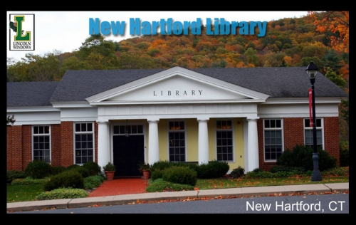 New Hartford Library
