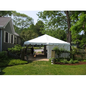 Anchor 20' Wide Fiesta Frame Tent