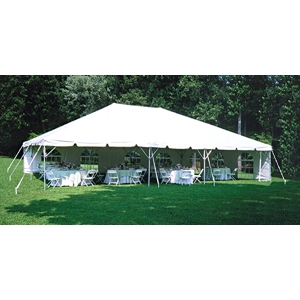 20 X 40 Fiesta Frame Tent Jefferson Rent All Party Plus