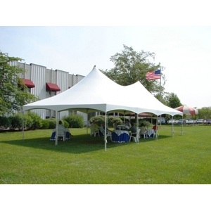 20'x40' Frame Tent Package-E