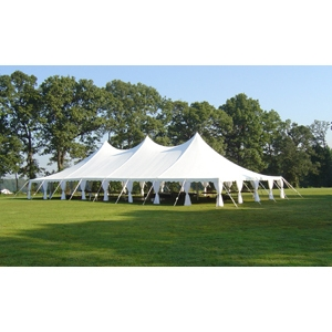 40'x80' Frame Tent