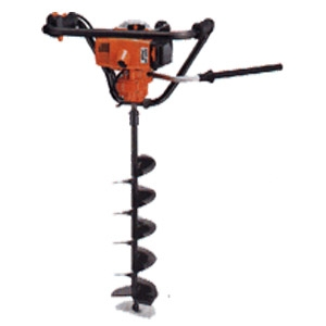 Stihl Earth Auger
