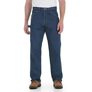 3W020 RIGGS WORKWEAR® by Wrangler® Carpenter Pant