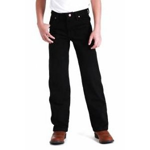 13MWB Cowboy Cut® Original Fit Jean - Boys (8-16)