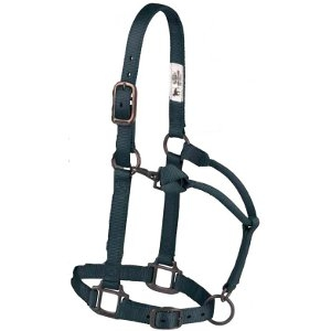 Weaver Halters and Lead Ropes