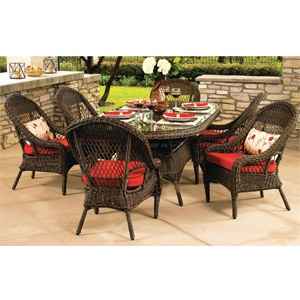 North Cape Deep Seating Bershire Patio Collection