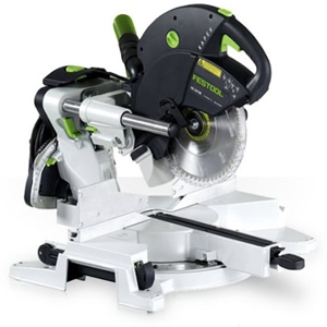 Festool 10 in. Kapex Miter Saw