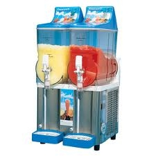 Concession - Slush/Daiquiri Machine (Twin Bowl)