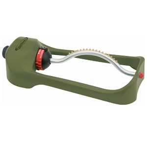 Green Thumb Poly Oscillating Sprinkler