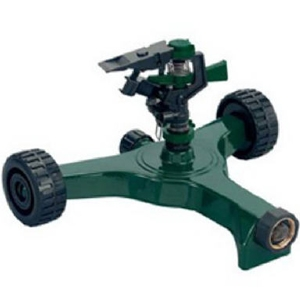 Green Thumb Pulsating Sprinkler