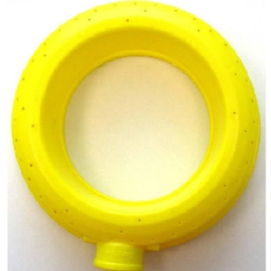 Green Thumb Plastic Ring Sprinkler
