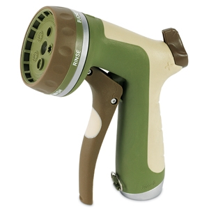 Green Thumb Multi 5 Pattern Spray Nozzle