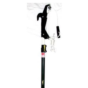 Green Thumb Telescoping Pole Tree Pruner