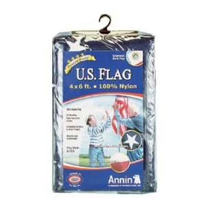 Annin & Co. Nylon Replacement Flag