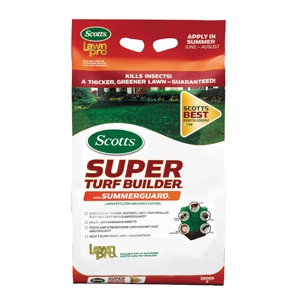 Scotts 5,000 Sq. Ft. Super Turf Builder