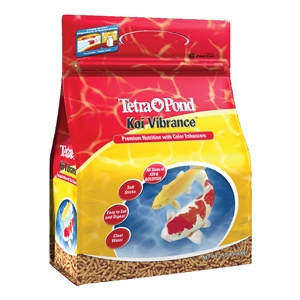TetraPond Koi Sticks, 1.43 Lb.