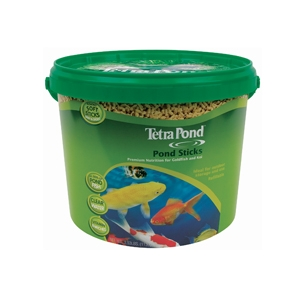 Tetra Pond 2.53 Lb. Pond Sticks