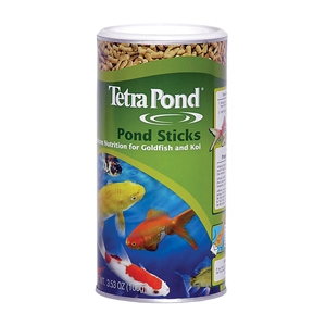 TetraPond Fish Pond Stick, 3.53 oz.