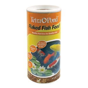 TetraPond Fish Food Sticks, 6.34 Oz.