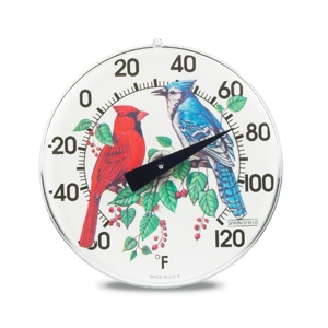 Tylor Precision Prod. Birds Thermometer